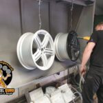 Powder Coating | A Complete Guide to the Process