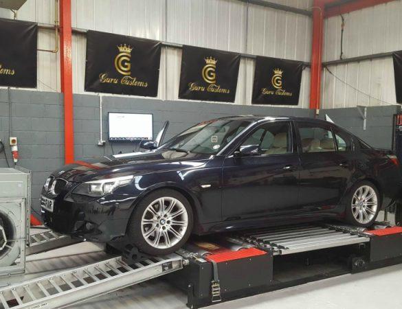 car-rolling-road-workshop